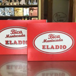 BICA MANTECADA ELADIO 500gr