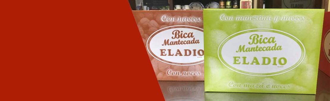 BICA MANTECADA ELADIO